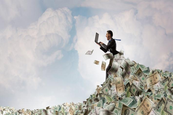 كيف تجني ملايين الدولارات من التداول في سوق الأسهم