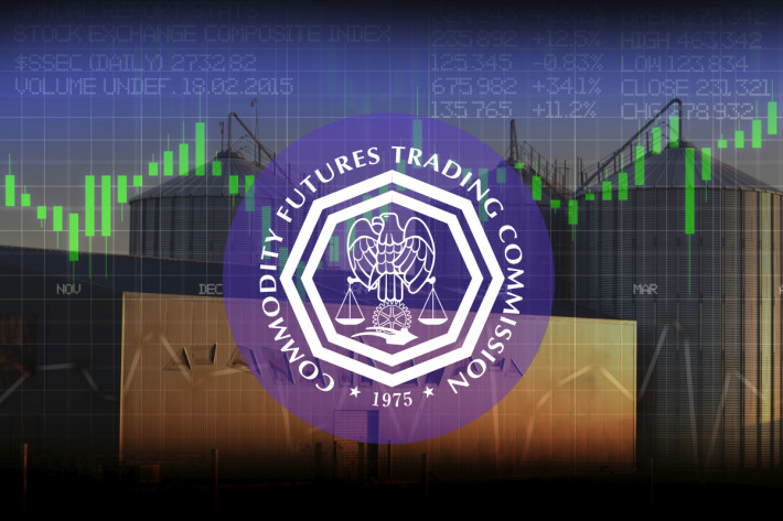 CFTC تقوم بتوجيه تهمة الاحتيال لإيرك هاس بمبلغ 2.1 مليون دولار