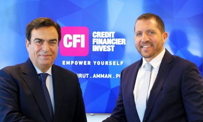 مجموعة CFI المالية تتيح تداول الأسهم الجزئية