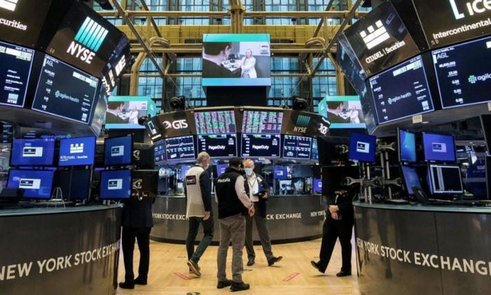 كيفية شراء أسهم في البورصة العالمية