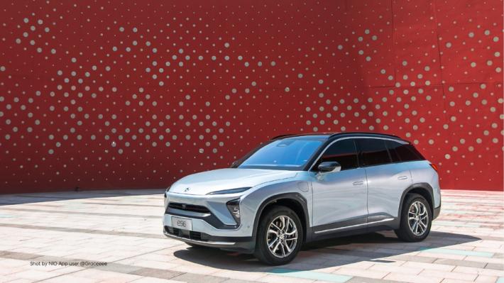 آفاق قطاع السيارات الكهربائية، وما الأسباب التي أدت إلى ضعف أداء شركة NIO؟
