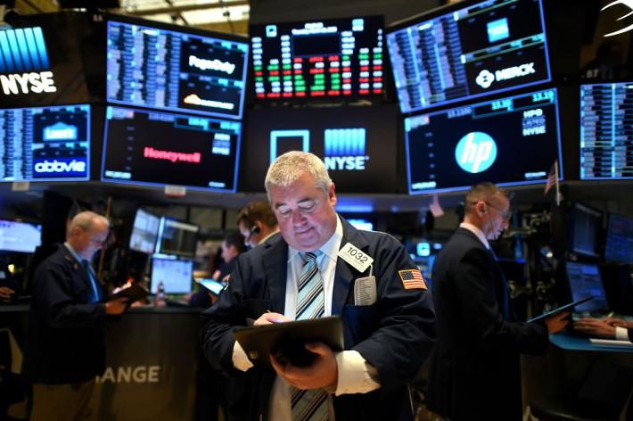 ماهي آلية عمل سوق الأسهم والأوراق المالية