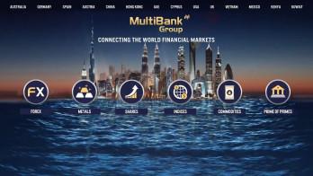 مجموعة MultiBank تحصل على ترخيص سلطة دبي للخدمات المالية