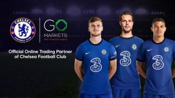 شركة Go Markets تصبح راعيًا لنادي تشيلسي لكرة القدم