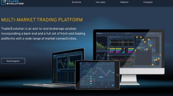 شركة TraderEvolution توقع عقد شراكة مع شركة الوساطة القبرصيّة ColmexPro