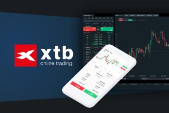 شركة XTB تسجل فرعها الجديد في دبي وتنتظر ترخيص DFSA
