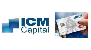 شركة ICM.com تتعاون مع MasterCard لإطلاق بطاقات مسبقة الدفع