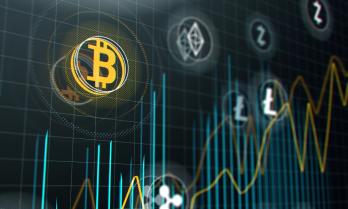 القيمة السوقية لسوق العملات الرقمية تصل إلى 1.9 ترليون دولار