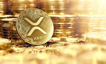 عملة الريبل XRP تمثل الآن 3٪ من إجمالي القيمة السوقية للعملات الرقمية