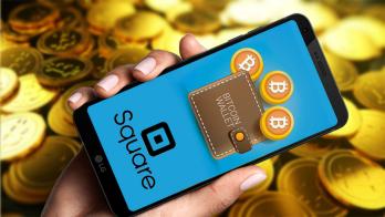 شركة سكوير تفكر في إنشاء محفظة بيتكوين للأجهزة بحسب تصريح دورسي