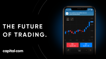Capital.com تطلق خدمات تداول الأسهم بدون عمولة